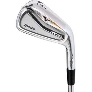 Mizuno MP-54 Iron Individual Preowned Golf Club