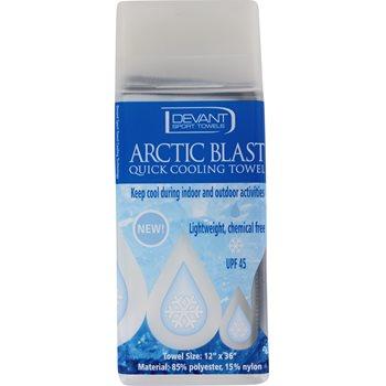 Devant Arctic Blast Towel Accessories