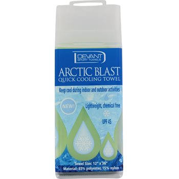 Devant Arctic Blast Towel Accessories
