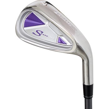 Adams Speedline Iron Individual Preowned Golf Club