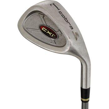 Cobra CXI (SENIOR OR LADIES) Wedge Preowned Golf Club