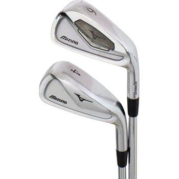Mizuno MP-H5/MP-15 Combo Iron Set Preowned Golf Club