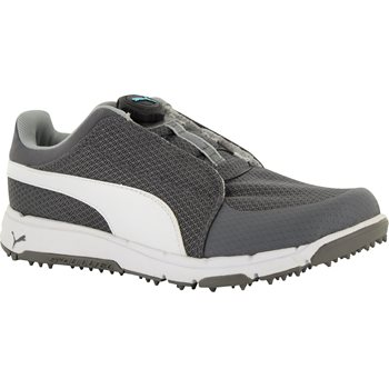 Puma Grip Sport Jr Disc Spikeless