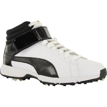 Puma Titan Tour Hi-Top Jr Golf Shoe