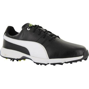 Puma Titan Tour Cleated Jr Golf Shoe