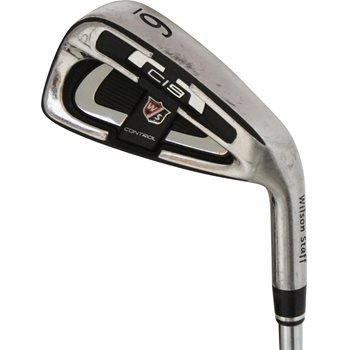 Wilson Staff Ci9 Iron Individual Preowned Golf Club