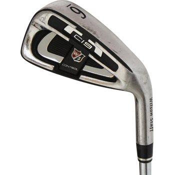 Wilson Staff Ci9 Iron Individual Preowned Golf Club