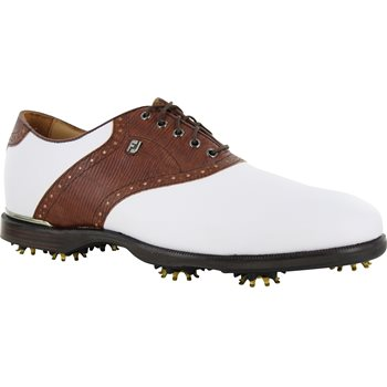 FootJoy Icon Black Golf Shoe