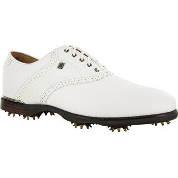 FootJoy Icon Black Golf Shoe