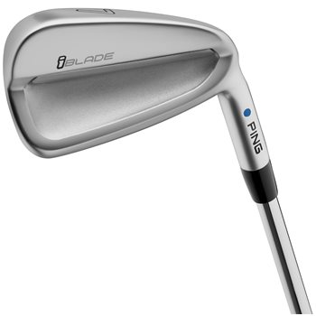 Ping iBlade Iron Set Preowned Golf Club