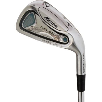 Mizuno MX 950 Iron Individual Preowned Golf Club