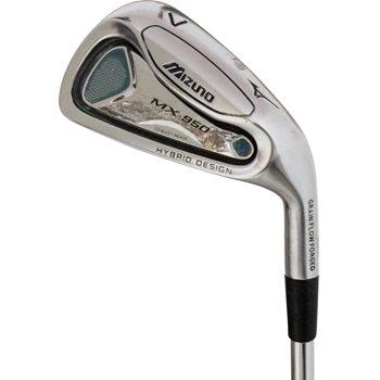 Mizuno MX 950 Iron Individual Preowned Golf Club