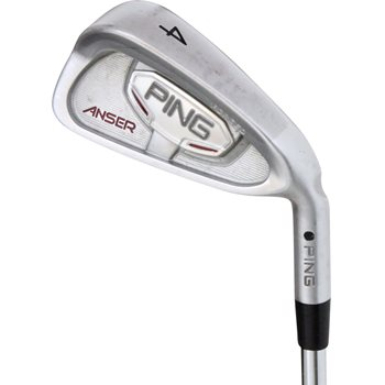 Ping Anser Forged Iron Individual Preowned Golf Club
