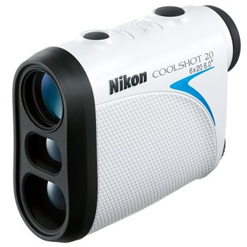 Nikon Coolshot 20 Laser GPS/Range Finders Accessories