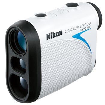 Nikon Coolshot 20 Laser  GPS/Range Finders Accessories