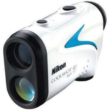 Nikon Coolshot 40 Laser GPS/Range Finders Accessories