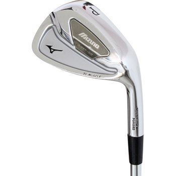 Mizuno MP-59 Iron Individual Preowned Golf Club