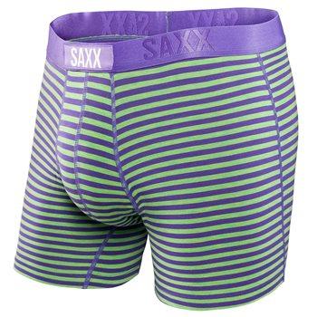 SAXX Vibe Boxer Base Layer Boxer Brief Apparel