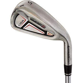 Adams Idea Super S Hybrid Iron Individual Preowned Golf Club