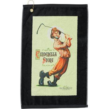 Devant Caddyshack Cinderella Story Towel Accessories