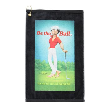 Devant Caddyshack Ty Webb Towel Accessories