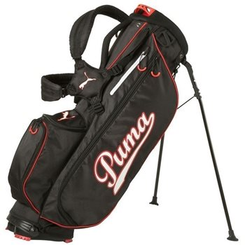 Puma Superlite Stand Golf Bag