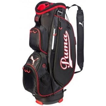 Puma Superlite Cart Golf Bag