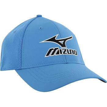 Mizuno Tour Fitted Headwear Cap Apparel