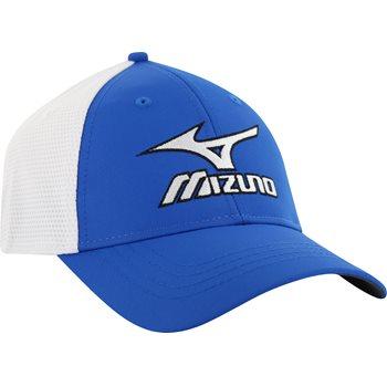Mizuno Tour Fitted Headwear Cap Apparel