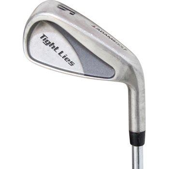 Adams Tight Lies Iron Set Preowned Golf Club