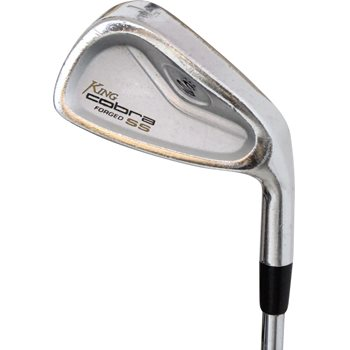 Cobra SS FORGED Iron Individual Preowned Golf Club