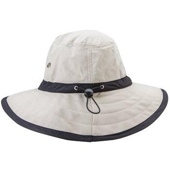 Mizuno Large Brim Sun Hat Headwear Bucket Hat Apparel