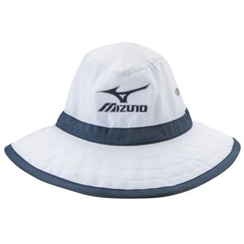 Mizuno Large Brim Sun Hat Headwear Bucket Hat Apparel