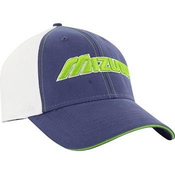 Mizuno 3D Adjustable Headwear Cap Apparel