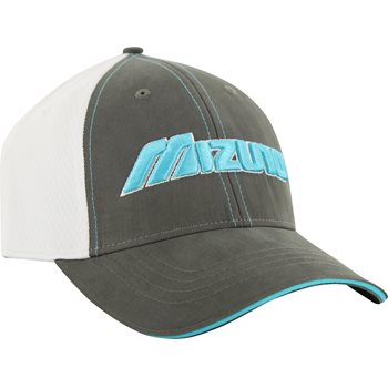Mizuno 3D Adjustable Headwear Cap Apparel
