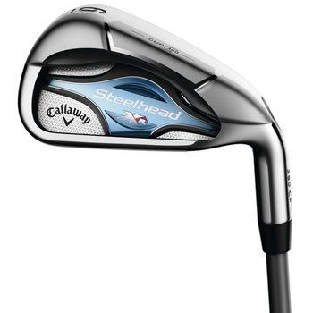Callaway Steelhead XR Iron Set Golf Club