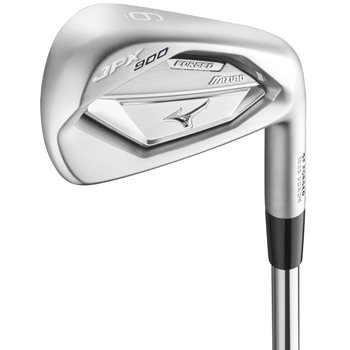Mizuno JPX 900 Forged Iron Set Preowned Clubs