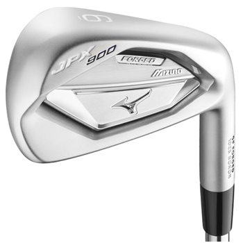 Mizuno JPX 900 Forged Iron Set Preowned Golf Club