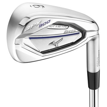 Mizuno JPX 900 Hot Metal Iron Set Clubs