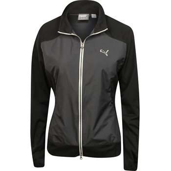 Puma Full Zip Tech Wind Outerwear Wind Jacket Apparel