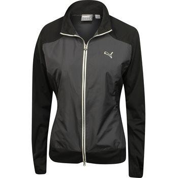 Puma Full Zip Tech Wind Outerwear Wind Jacket Apparel