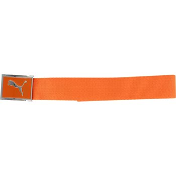 Puma Youth Cuadrado Web Accessories Belts Apparel