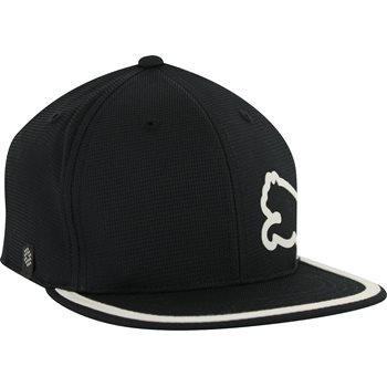 Puma Youth Monoline 210 Performance Headwear Cap Apparel
