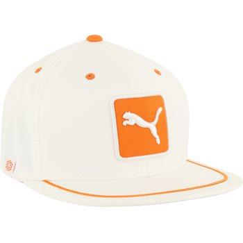 Puma Pro Tour Cat Patch 110 Snapback Headwear Cap Apparel