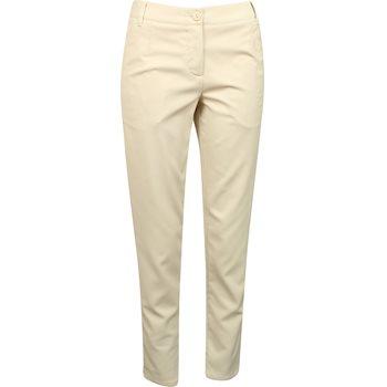 Puma Solid Tech Pants Flat Front Apparel