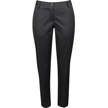 Puma Dot Print Pants Flat Front Apparel