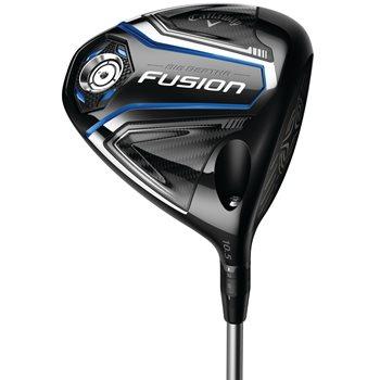 Callaway Big Bertha Fusion Driver Golf Club