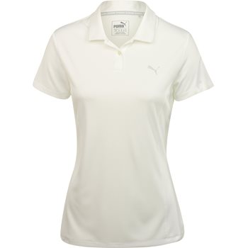 Puma W Pounce Shirt Polo Short Sleeve Apparel
