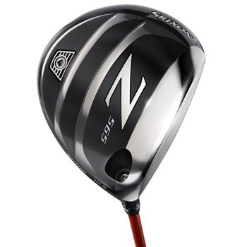 Srixon Z-565 Driver Preowned Clubs