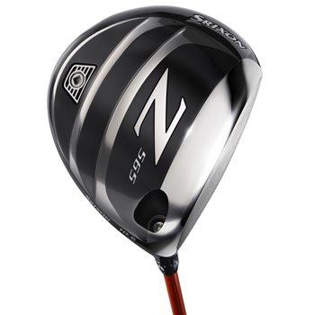 Srixon Z-565 Driver Preowned Golf Club